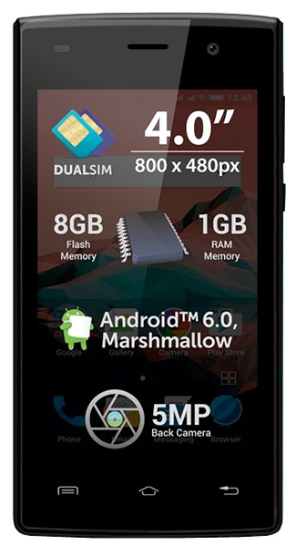 Download Android games for AllView A5 Readyfor free