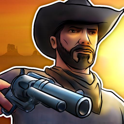 Guns and Spurs 2іконка