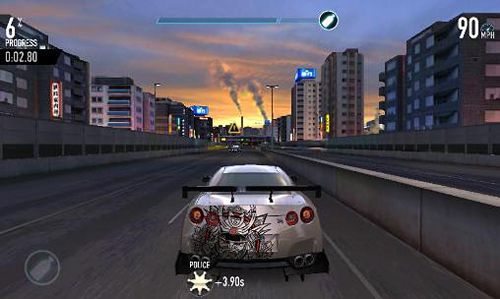 Fast & Furious: Legacy für iPhone