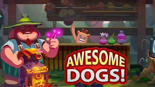 Awesome dogs! Screenshot