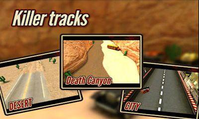 Death Rider для Android