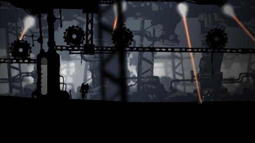 Screenshot Toby: Die geheime Mine auf dem iPhone