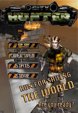 logo City Hunter: Ruined City