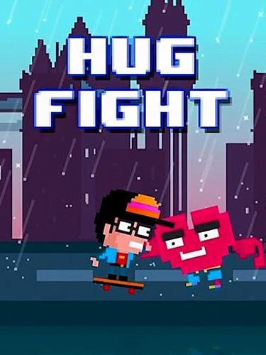 Ihugu: Hug fight capture d'écran 1