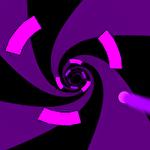 Spheroid cyclone Symbol