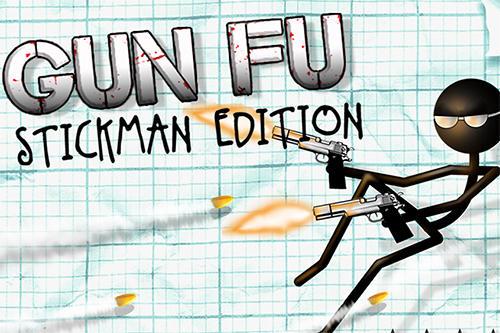 Gun fu: Stickman edition Screenshot
