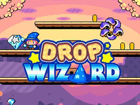 logo Drop Wizard