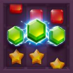 Pushdom: Jewel blast icon
