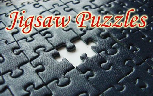 Titan jigsaw puzzle Screenshot