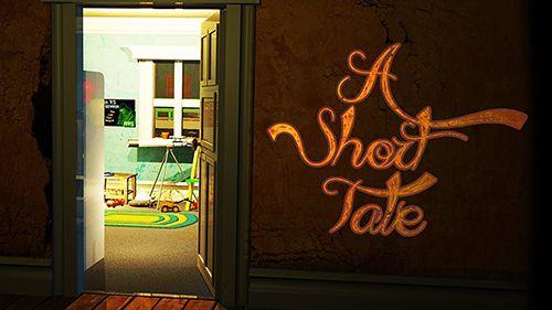 логотип Короткая история