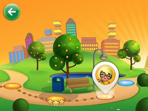 Arcade-Spiele: Lade Fanta Früchte Werfen 2 auf dein Handy herunter
