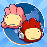 Scribblenauts unlimited icône