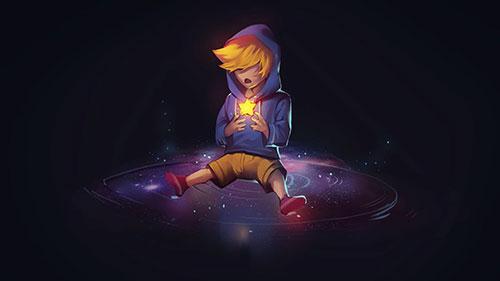 Beyond stars screenshot 2