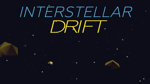 Interstellar drift captura de pantalla 1