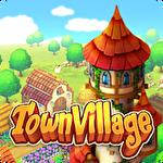 Townville: Farm, build, trade icon