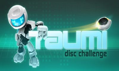 Taumi - Disc Challenge Screenshot