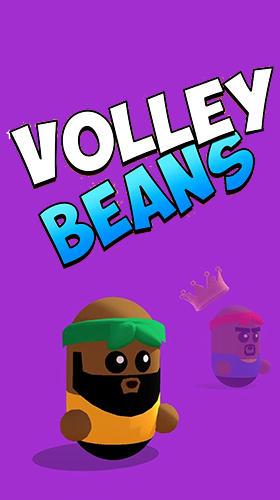 Volley beans screenshot 1
