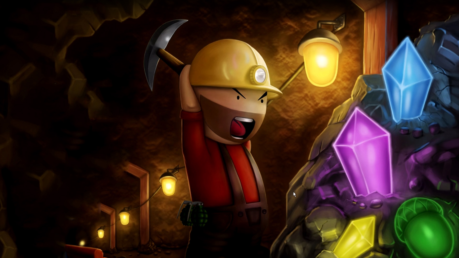 best Digger for Android