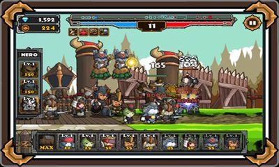 Cat War 2 für Android