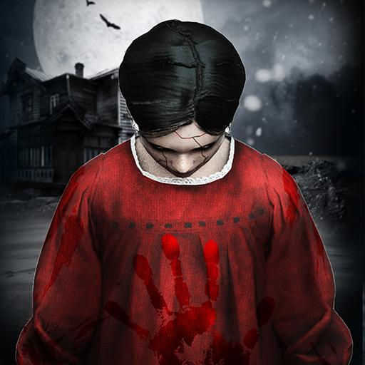 Endless Nightmare: 3D Creepy & Scary Horror Game ícone