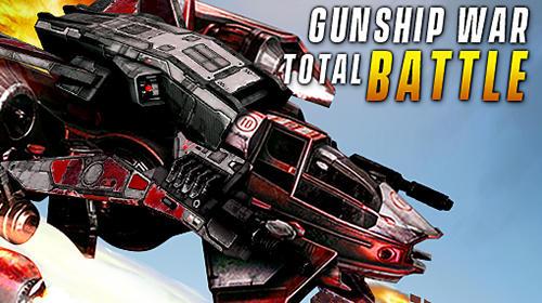 Gunship war: Total battle captura de pantalla 1
