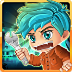 Dice empire: Fighting boss Symbol