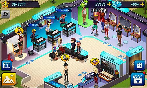 Hollywood paradise для Android