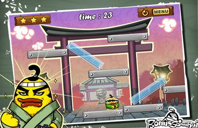 Bonus Samurai for iPhone