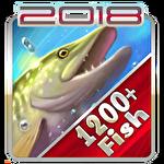 World of fishers: Fishing game Symbol