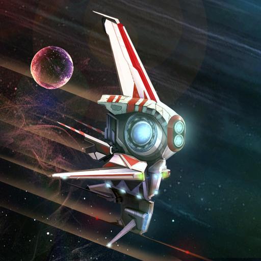 Иконка Asteroids Star Pilot