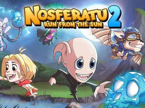 Nosferatu 2: Run from the sun Screenshot