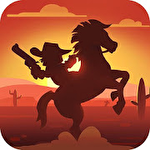 Idle Wild West icono