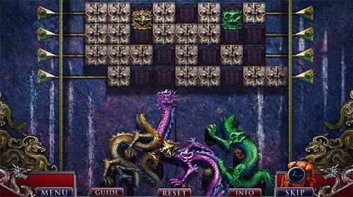 Hidden expedition: The eternal emperor. Collector's edition Screenshot