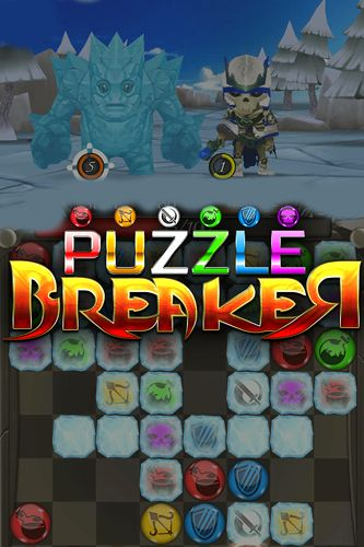 logo Puzzle Brecher