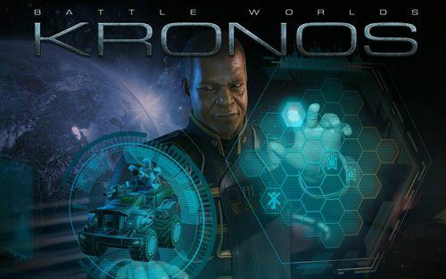 logo Mundos de batallas: Kronos