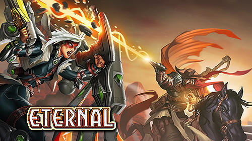 Eternal: Card game скриншот 1