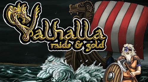 Valhalla: Road to Ragnarok. Raids and gold Screenshot