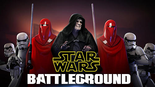 Star wars: Battlegrounds Screenshot