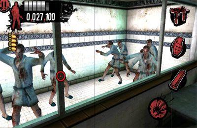 d'action: téléchargez La Maison des Cadavres: Extermine les mutants sur votre téléphone