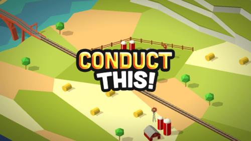 Conduct this! captura de tela 1