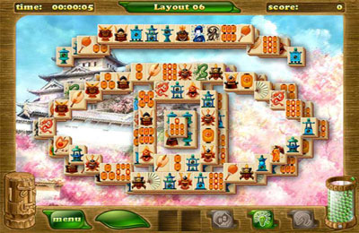 Mahjong Artifacts: Chapter 2 for iPhone
