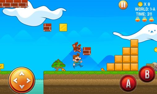 Mike's world pour Android