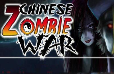 logo Chinese Zombie War