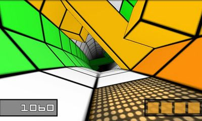 Speedx 3D screenshot 1