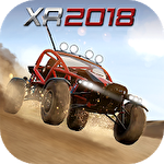アイコン Xtreme racing 2: Off road 4x4