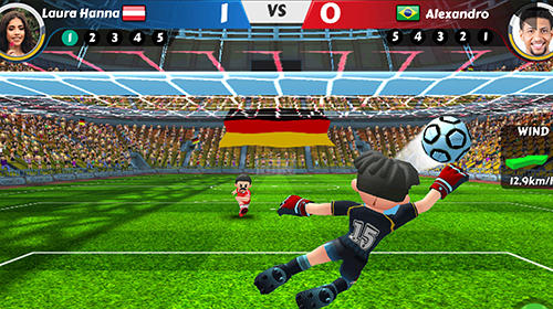 Perfect kick 2 для Android