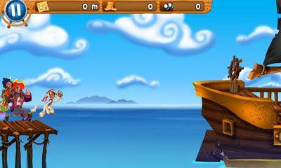 Bounty Monkey para Android