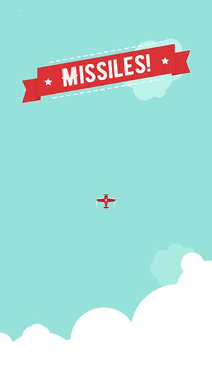 Missiles! screenshot 1