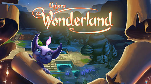 Upjers: Wonderland Screenshot