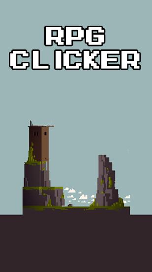 RPG clicker Screenshot